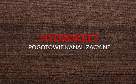 Hydrokret