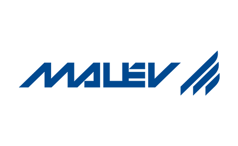 DD AIR TRAVEL – Malev w Polsce