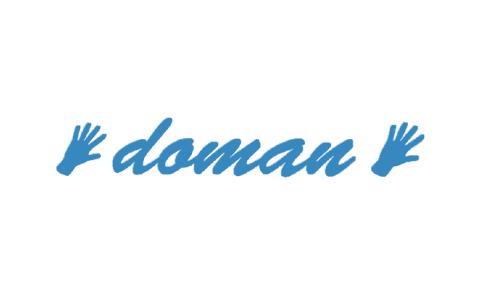 DOMAN-MED